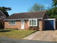 3 bedroom Detached Bungalow to rent in West View, Stowmarket...