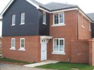 2 bedroom house in Guillemot Close...