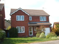 Sleaford Close Detached property to rent