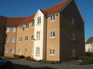Flat in Pintail Road, Stowmarket...