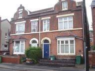Flat in Lysways Street, Walsall