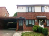2 bedroom semi detached home in Windsor Walk, Darlaston