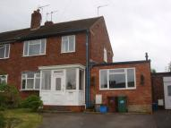 3 bedroom semi detached house to rent in Hawthorne Road...