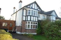 4 bedroom semi detached house to rent in Longland Drive...