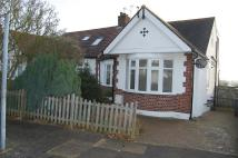 Semi-Detached Bungalow to rent in Woodfall Avenue...