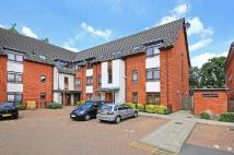Flat for sale in Pellow Close, Barnet, EN5