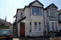 Maisonette to rent in NETHER STREET, Finchley...