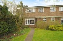 3 bed End of Terrace house for sale in Grosvenor Court...