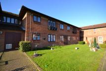 1 bed Retirement Property for sale in Cherwell Close...