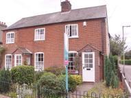 2 bed property in The Green, Sarratt