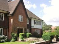 Branksome Lodge Apartment to rent