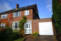 5 bed semi detached house to rent in Valley Walk...