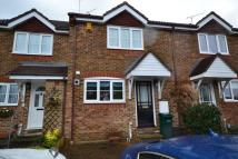 3 bedroom Terraced property in Manor Way, Croxley Green