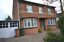 3 bedroom Detached house to rent in New Road, Rickmansworth