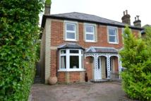 semi detached property in New Road, Croxley Green