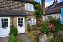 2 bedroom semi detached property in The Green, Sarratt