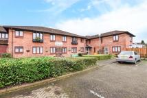 Flat for sale in Cherwell Close...