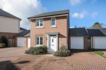3 bed Detached house in Appleby Drive...