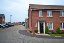 3 bed semi detached house to rent in St Mawes Close...