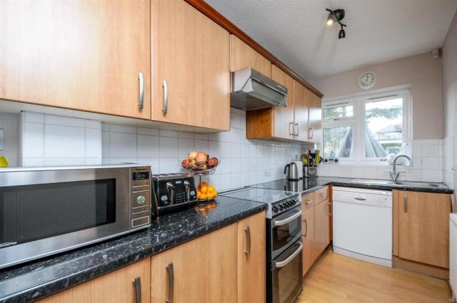 40 Winchester Way -