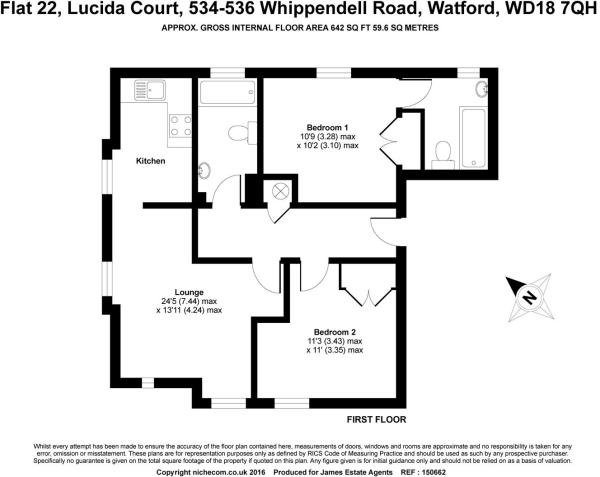 22 Lucida Court - FP