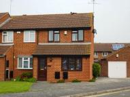 2 bed End of Terrace house for sale in Armoury Drive, Gravesend...