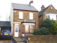3 bed Detached house for sale in East Kent Avenue...