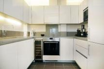 Flat to rent in Belgravia Apartments...