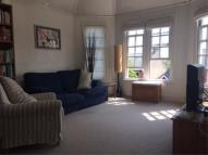 Flat in Madeley Road, W5