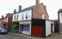 property for sale in James Street, Kimberley, Nottingham, Nottinghamshire, NG16 2LP