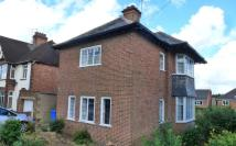 2 bed Detached house for sale in Kings Drive, Littleover...