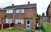 Radford Road semi detached property for sale
