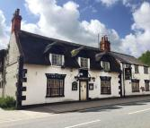 property for sale in The White Horse Hotel, West Street, Alford, Lincolnshire, LN13 9DG