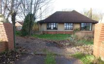 Bungalow for sale in Cropwell, Alford Road...
