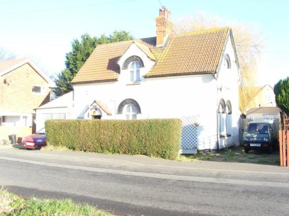Property Auctions Mablethorpe