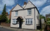 Cottage for sale in High Street, Deanshanger...