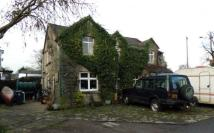 Detached property for sale in The Gables, Leek Road...