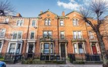 Flat for sale in Hartington Street, Derby...
