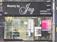 Shop for sale in Beauty by Jag, High Road...