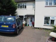 Dunmow Close Flat to rent