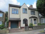 4 bed property for sale in Forest Road, Romford, RM7
