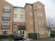 Flat in Friars Close, Ilford, IG1