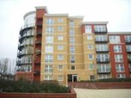 1 bed Flat in Monarch Way...