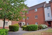 2 bed Flat to rent in Hevingham Drive...