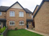 3 bed semi detached home to rent in Suffield Close...