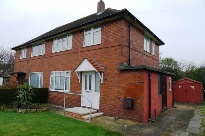 2 Bedroom Semi Detached House For Sale In Thorpe Lane