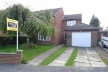 Hawley Way semi detached property for sale