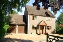 4 bedroom Detached home for sale in WATERDITCHAMPTON, WILTON