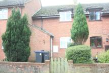 2 bed Terraced property for sale in TISBURY, SALISBURY...