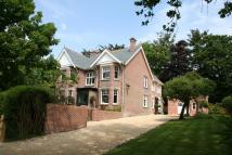 5 bedroom Detached house for sale in RINGWOOD, HAMPSHIRE...